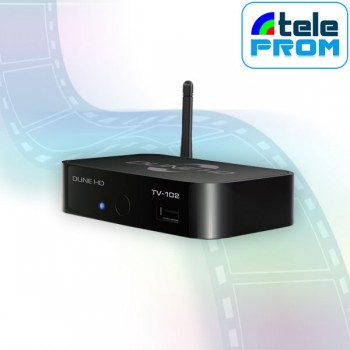 Dune HD TV-102 WiFi